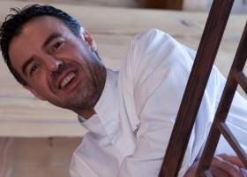 Chef duas estrelas Michelin reproduz seu restaurante no São Paulo Boat Show