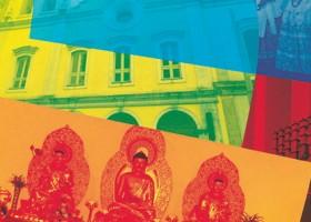 Turismo religioso é o tema do novo roteiro da SPTuris que será lançado na ABAV