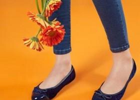 Trend alert: Flat Shoes
