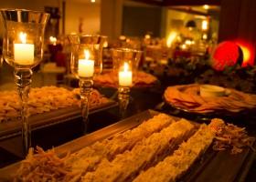 Laghetto Siena oferece charme e alto astral para as festas de final de ano na Serra Gaúcha