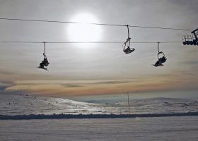 Portugal abaixo de zero: conheça a única estação de esqui do país