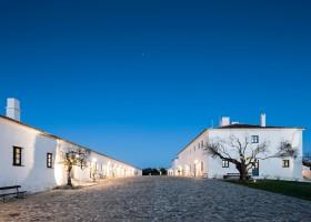 5 hospedagens no Alentejo para se sentir em casa