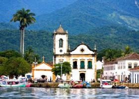 Na Rio-Santos, Costa Verde é o destino para o Feriado de Finados
