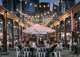 Os 5 melhores passeis em Melbourne