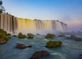 TripAdvisor elege as Cataratas do Iguaçu como um dos 9 destinos dos sonhos