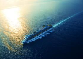 Costa Cruzeiros anuncia serviços para brasileiros a bordo do navio Costa Luminosa
