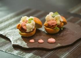 Chef Renata Vanzetto assina menu de tapas dos hotéis Pullman