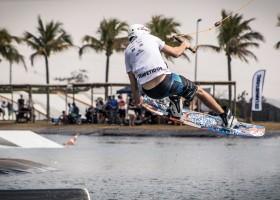 Alok faz show no Mundialito de Wakeboard que acontecerá no Sunset Wake Park