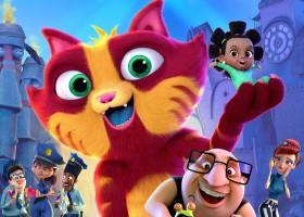'Lino' bate recorde e se torna a maior animação brasileira
