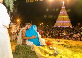 Bariloche oferece programação especial para o final de ano
