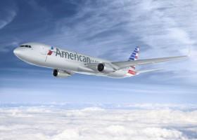 American Airlines volta a operar voo direto entre Rio e Dallas