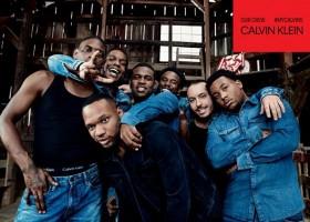 Calvin Klein lança novo capítulo de sua campanha global de underwear e jeans