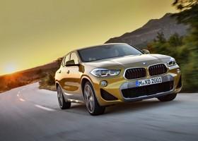 Novo BMW X2 será apresentado no Salão de Detroit