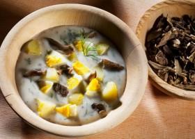 Delícias da tradicional gastronomia Tcheca de Natal
