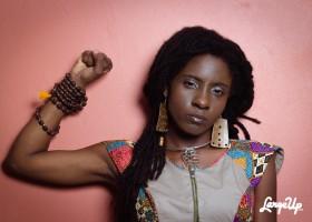 Diva do Reggae Revival, jamaicana Jah9 desembarca no Brasil em janeiro