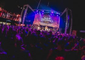 Camarote Bar Brahma promove experiência 360º no Carnaval de São Paulo 2018