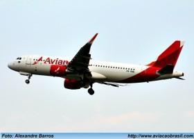 Avianca Brasil inicia voos diretos de  São Paulo para Nova York
