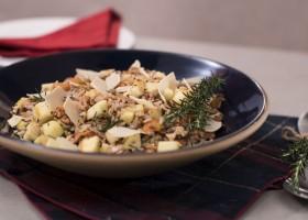 Salada 7 Grãos Integrais