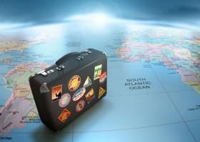 Com visto eletrônico, pedido de entrada no Brasil cresceu 56% em fevereiro