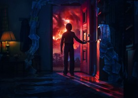 """Stranger Things"" fará parte do Halloween Horror Nights do Universal Studios"
