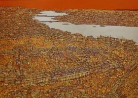 The Peninsula Pequim recebe obras de renomados artistas turcos em homenagem ao país