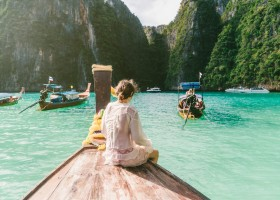 8 destinos de lua de mel para uma experiência inesquecível