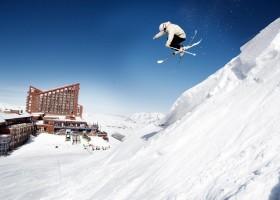 Valle Nevado Ski Resort, no Chile, anuncia programações especiais da temporada