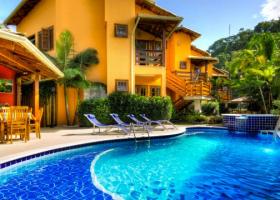 Confira opções luxuosas de hotéis para comemorar o Dia dos Namorados