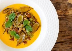 Mini pimentões são novidade na alta gastronomia