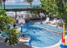 SERHS Natal Grand Hotel oferece cortesia para até três crianças, em julho