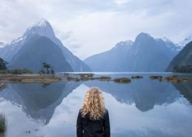 Conheça o incrível Fiordland da Nova Zelândia