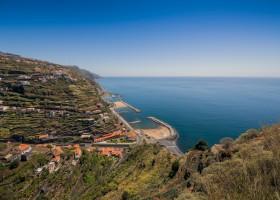 Quatro lugares fora do óbvio para descobrir na Ilha da Madeira