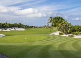 República Dominicana, capital indiscutível do golfe no Caribe