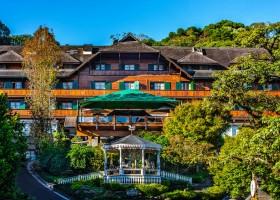 Casa da Montanha é o hotel oficial do Première Gramado