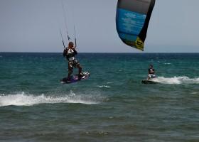 Turquia para os apaixonados pelos esportes aquáticos