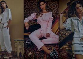 Batiche lança coleção capsula em parceria com Anna Fasano