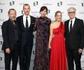 Jantar veneziano da Jaeger-LeCoultre celebra savoir-faire e estilo no 75º Festival Internacional de Cinema de Veneza