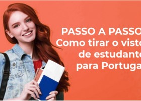 Como tirar o visto de estudante para Portugal