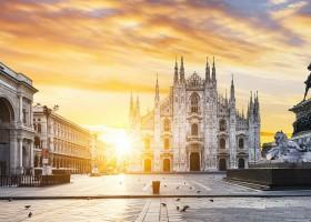 TOP 5: Lugares para ver o pôr do sol na Itália por Itália em Português