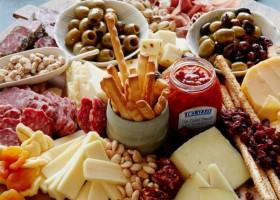 O que levar da gastronomia italina na sua mala de volta por Itália em Português