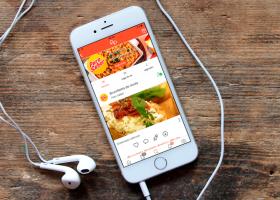 Aplicativo de gastronomia reúne food lovers do mundo todo