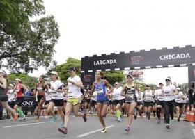 Sephora Beauty Run leva mais de quatro mil atletas às ruas de São Paulo