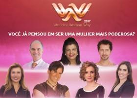 Melhora da produtividade, organização e bem estar são alguns dos temas do evento dedicado às mulheres