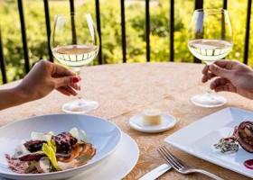 Mês dos restaurantes na Califórnia