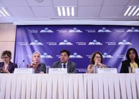 Encceja Nacional 2018 terá inscrições em abril e aplicação das provas em 5 de agosto