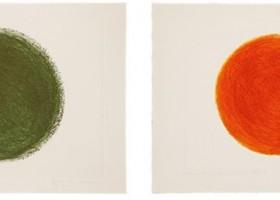 Trapézio Galeria arma bate-papo no atelier de Jacqueline Aronis