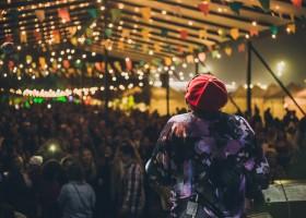 Arraial da Cidade terá 12 shows e 26 horas de festa