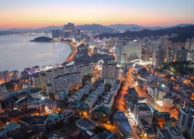 Busan, Coreia do Sul é eleito o Melhor Lugar para se Visitar na Ásia em 2018 pelo Lonely Planet
