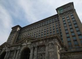 Ford vai transformar prédio histórico de Detroit em centro de inovação do transporte