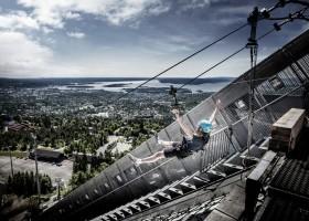 5 aventuras para viver na Noruega